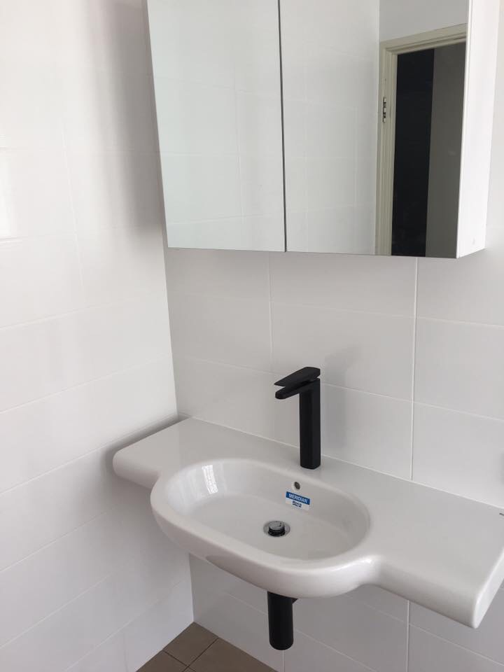 bathroom makeover newbasin perth Future Plumbing and Gas WA Projects  Gallery  Bathroom Makeovers Perth universalcouncil. Bathroom Makeovers Perth   cpgworkflow com
