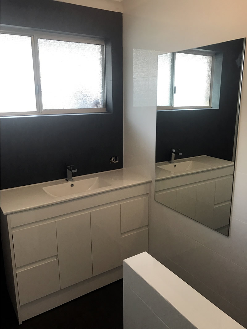 Bathroom Makeover Perth future plumbing and gas wa | projects gallery